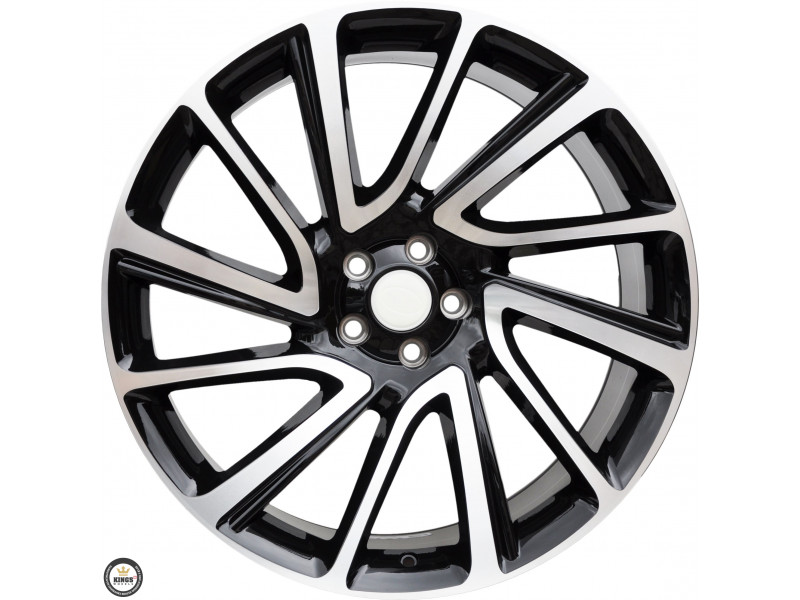 840 MB FÆLGE 21 5X108 LAND ROVER DISCOVERY SPORT