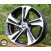 5832 MB FÆLGE 15 4X100 RENAULT CLIO OPEL ASTRA