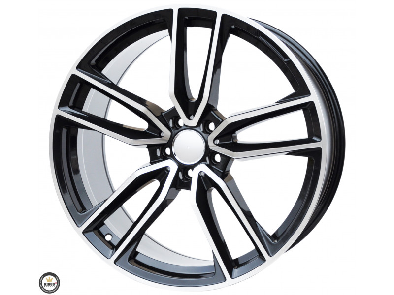 5610 MB 21 5X112 MERCEDES ML GL GLE W164 W166 X164