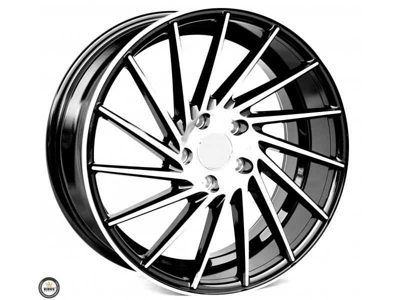 589 MB NYE FÆLGE 20 5X120 BMW 7 F01 X5 E70 X6 E71