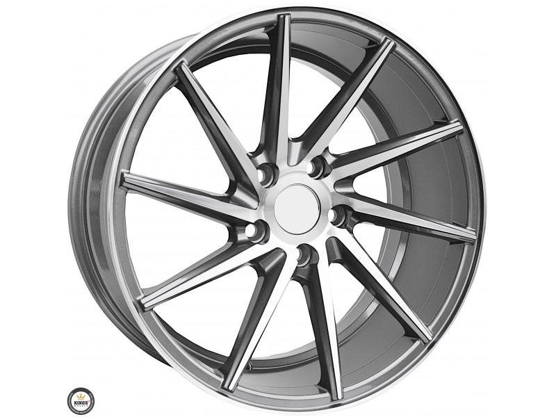 099 MG FÆLGE 19 5X120 TIL BMW 5 7 F30 F10 F11 F01