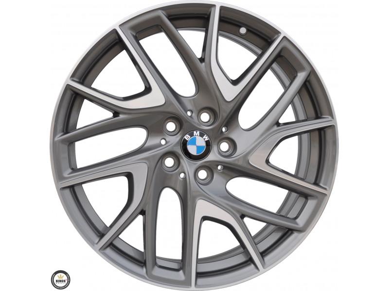 6855096 MG FÆLGE 19 5X112 BMW 2 F45 F46 X2 F39