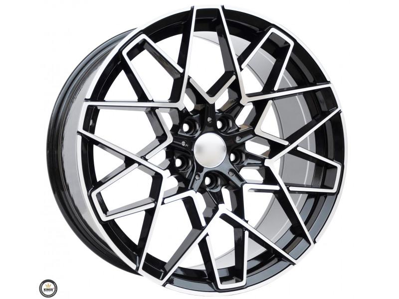 1344 MB FÆLGE M 20 5X120 BMW 5 7 F10 F11 F01 E70
