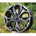 5296 MB FÆLGE 15 4X100 RENAULT MEGANE CLIO GT RS 4