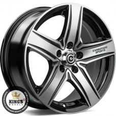 FÆLGE 15 5x98 Carbonado GTR Sports 1 BFP