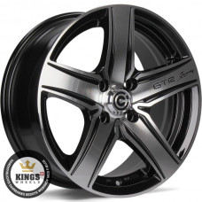 FÆLGE 13 4x100 Carbonado GTR Sports 1 BFP