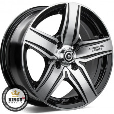 FÆLGE 15 4x100 Carbonado GTR Sports 1 BFP